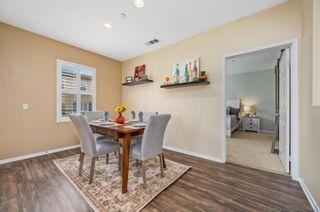 Photo 11: TORREY HIGHLANDS Townhouse for sale : 1 bedrooms : 7790 Via Belfiore #1 in San Diego