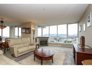 """Photo 8: 1304 1483 W 7TH Avenue in Vancouver: Fairview VW Condo for sale in """"VERONA OF PORTICO"""" (Vancouver West)  : MLS®# V1090142"""