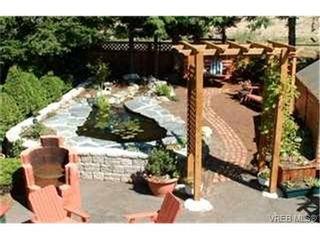 Photo 9:  in VICTORIA: Es Old Esquimalt Half Duplex for sale (Esquimalt)  : MLS®# 390567