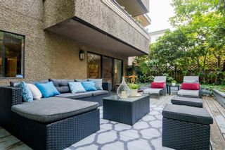"""Photo 24: 104 2935 SPRUCE Street in Vancouver: Fairview VW Condo for sale in """"Landmark Caesar"""" (Vancouver West)  : MLS®# R2609683"""