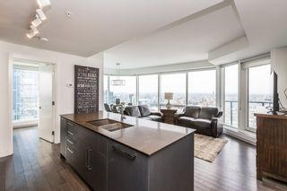 Photo 7: 3210 10360 102 Street in Edmonton: Zone 12 Condo for sale : MLS®# E4226269