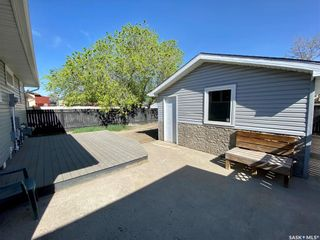 Photo 8: 5272 2nd Avenue North in Regina: Normanview Residential for sale : MLS®# SK855012