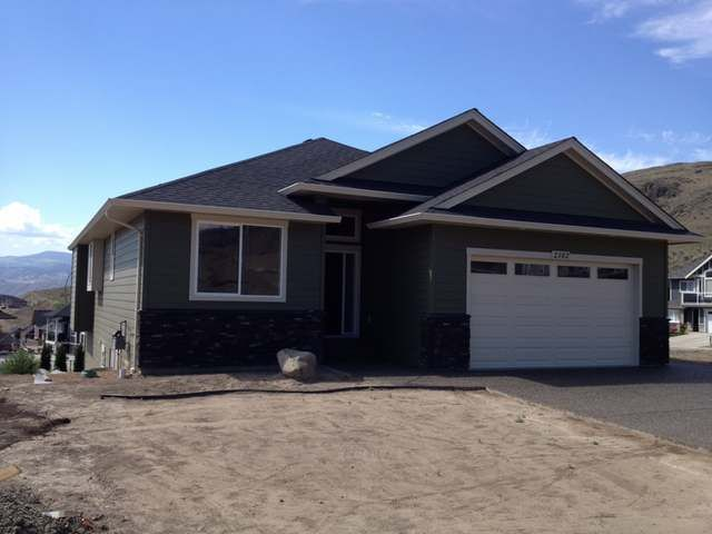 Main Photo: 2102 DOUBLETREE Crescent in : Batchelor Heights House for sale (Kamloops)  : MLS®# 116561