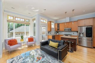 Photo 2: 3 209 Superior St in : Vi James Bay Row/Townhouse for sale (Victoria)  : MLS®# 877635