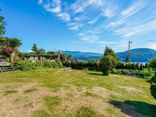 Photo 37: 612 BAYCREST Drive in North Vancouver: Dollarton House for sale : MLS®# R2616316