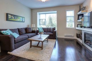 Photo 5: 31 1299 COAST MERIDIAN ROAD in Coquitlam: Burke Mountain Townhouse for sale : MLS®# R2105915