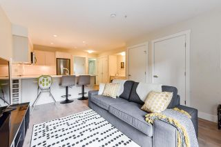 """Photo 12: 111 7180 BARNET Road in Burnaby: Westridge BN Townhouse for sale in """"Pacifico"""" (Burnaby North)  : MLS®# R2551030"""