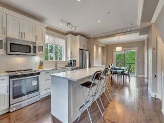 """Photo 10: 109 10151 240 Street in Maple Ridge: Albion Townhouse for sale in """"Albion Station"""" : MLS®# R2578071"""