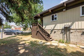 Photo 32: 4306 76 Street in Edmonton: Zone 29 House Half Duplex for sale : MLS®# E4254667