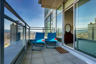 """Photo 28: 4703 4485 SKYLINE Drive in Burnaby: Brentwood Park Condo for sale in """"ALTUS - SOLO DISTRICT"""" (Burnaby North)  : MLS®# R2559586"""