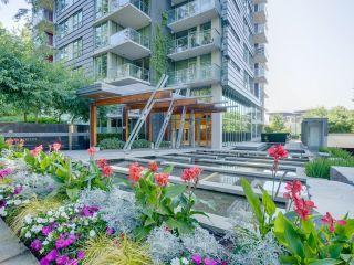 "Photo 21: 2003 5728 BERTON Avenue in Vancouver: University VW Condo for sale in ""ACADEMY"" (Vancouver West)  : MLS®# R2615483"