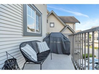 """Photo 18: 37 20038 70 Avenue in Langley: Willoughby Heights Townhouse for sale in """"Daybreak"""" : MLS®# R2616047"""