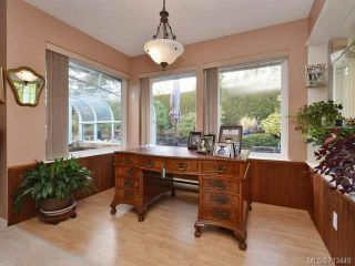 Photo 12: 3584 N Arbutus Dr in COBBLE HILL: ML Cobble Hill House for sale (Malahat & Area)  : MLS®# 713449