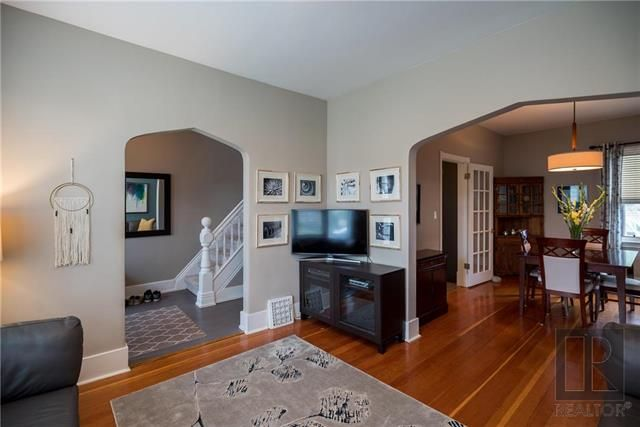 Photo 4: Photos: 127 Bannerman Avenue in Winnipeg: Scotia Heights Residential for sale (4D)  : MLS®# 1823869