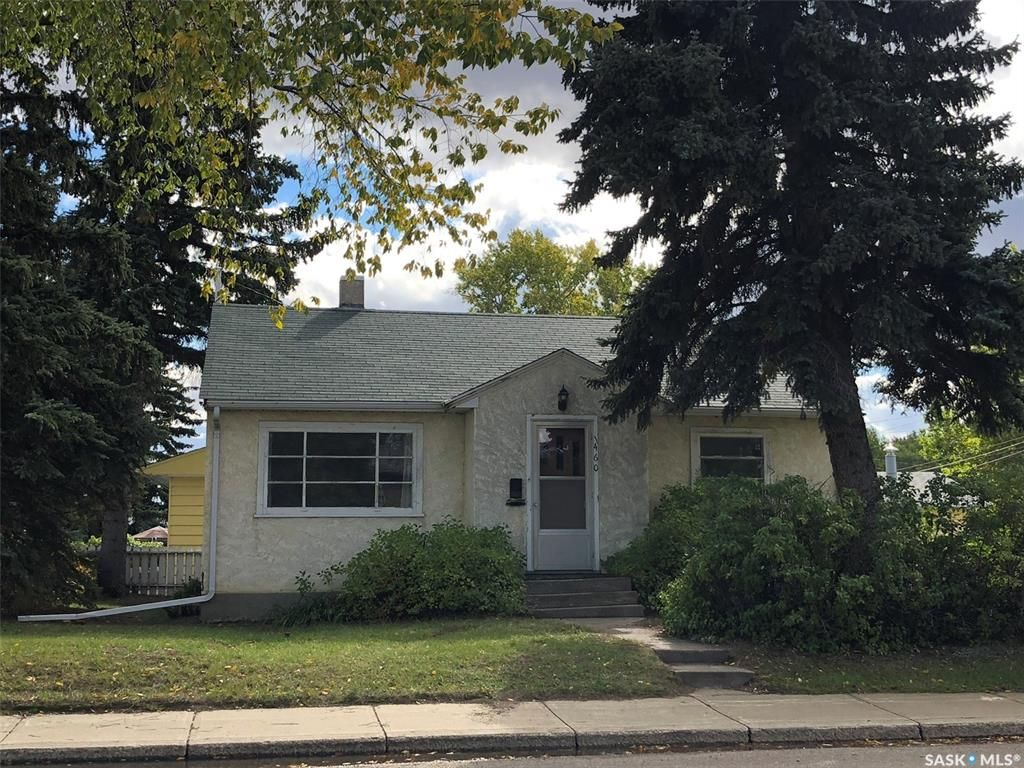 Main Photo: 1460 Chaplin Street East in Swift Current: North East Residential for sale : MLS®# SK755772