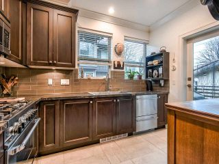 """Photo 2: 16 897 PREMIER Street in North Vancouver: Lynnmour Townhouse for sale in """"Legacy @ Nature's Edge"""" : MLS®# R2441347"""