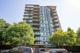"""Photo 26: 1102 1468 W 14TH Avenue in Vancouver: Fairview VW Condo for sale in """"AVEDON"""" (Vancouver West)  : MLS®# R2599703"""