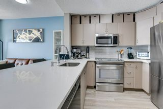 Photo 9: 2407 1053 10 Street SW in Calgary: Beltline Apartment for sale : MLS®# A1130708