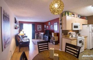 "Photo 2: 307 8507 86TH Street in FT ST JOHN: Fort St. John - City SE Condo for sale in ""WOODSMERE"" (Fort St. John (Zone 60))  : MLS®# N248135"