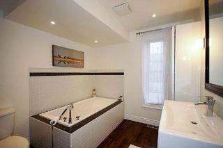 Photo 6: 78 Hamilton Street in Toronto: South Riverdale House (3-Storey) for lease (Toronto E01)  : MLS®# E2586065