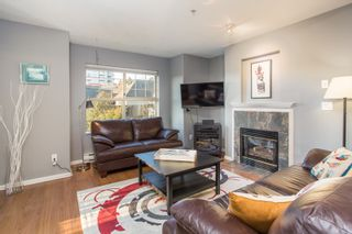 "Photo 8: 509 210 ELEVENTH Street in New Westminster: Uptown NW Condo for sale in ""DISCOVERY REACH"" : MLS®# R2418409"