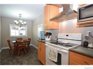 Photo 6: 280 Cheriton Avenue in Winnipeg: East Kildonan Residential for sale (North East Winnipeg)  : MLS®# 1620534
