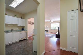 """Photo 3: 113 12769 72 Avenue in Surrey: West Newton Condo for sale in """"Savoy"""" : MLS®# R2201895"""