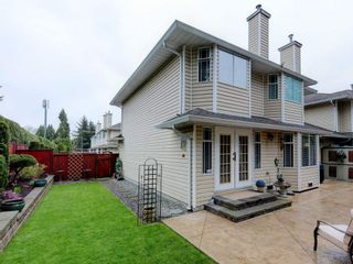 Photo 16: 5 11848 LAITY STREET in Maple Ridge: West Central Townhouse for sale : MLS®# R2157808