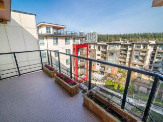 """Photo 25: PH8 3581 ROSS Drive in Vancouver: University VW Condo for sale in """"VIRTUOSO"""" (Vancouver West)  : MLS®# R2587644"""