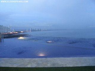 Photo 1: Punta Pacifica Oceanfront Condo for Sale