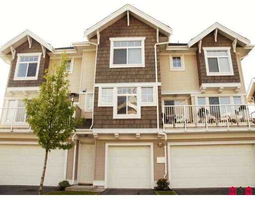 """Main Photo: 25 20771 DUNCAN Way in Langley: Langley City Townhouse for sale in """"Wyndham Lane"""" : MLS®# F2712388"""