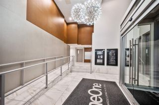 "Photo 32: 907 38 W 1ST Avenue in Vancouver: False Creek Condo for sale in ""The One"" (Vancouver West)  : MLS®# R2552477"
