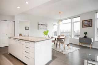 """Photo 7: 409 3263 PIERVIEW Crescent in Vancouver: Champlain Heights Condo for sale in """"Rhythm By Polygon"""" (Vancouver East)  : MLS®# R2235165"""