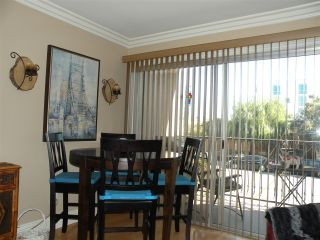 Photo 2: HILLCREST Condo for sale : 1 bedrooms : 3980 8th Ave #105 in San Diego