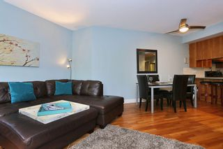 """Photo 3: 108 15368 16A Avenue in Surrey: King George Corridor Condo for sale in """"OCEAN BAY VILLAS"""" (South Surrey White Rock)  : MLS®# F1449509"""