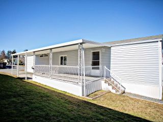 Photo 20: 15 2501 Labieux Rd in : Na Diver Lake Manufactured Home for sale (Nanaimo)  : MLS®# 808195