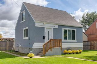 Main Photo: 5823 43 Avenue: Red Deer Detached for sale : MLS®# A1147795