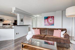 Photo 9: 1203 1330 15 Avenue SW in Calgary: Beltline Apartment for sale : MLS®# C4258044
