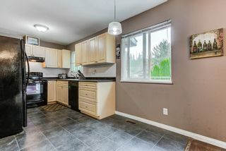 Photo 10: 708 ACCACIA Avenue in Coquitlam: Coquitlam West House for sale : MLS®# R2610901