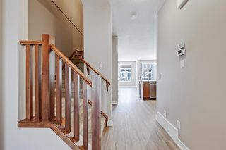 Photo 6: 114 351 Monteith Drive SE: High River Row/Townhouse for sale : MLS®# A1102495