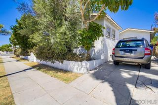 Photo 5: UNIVERSITY HEIGHTS Property for sale: 4585-87 Kansas St in San Diego