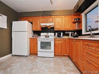 Photo 5: 761 Chesterlea Rd in VICTORIA: SE High Quadra House for sale (Saanich East)  : MLS®# 720959