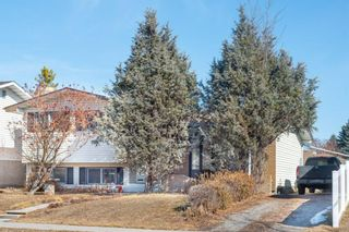 Photo 2: 628 Brookpark Drive SW in Calgary: Braeside Detached for sale : MLS®# A1083431