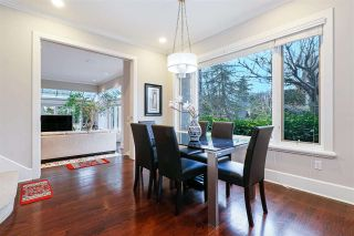 Photo 27: 1411 MINTO Crescent in Vancouver: Shaughnessy House for sale (Vancouver West)  : MLS®# R2585434
