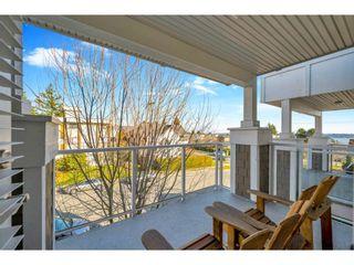 Photo 21: 2 1321 FIR Street: White Rock Townhouse for sale (South Surrey White Rock)  : MLS®# R2551146