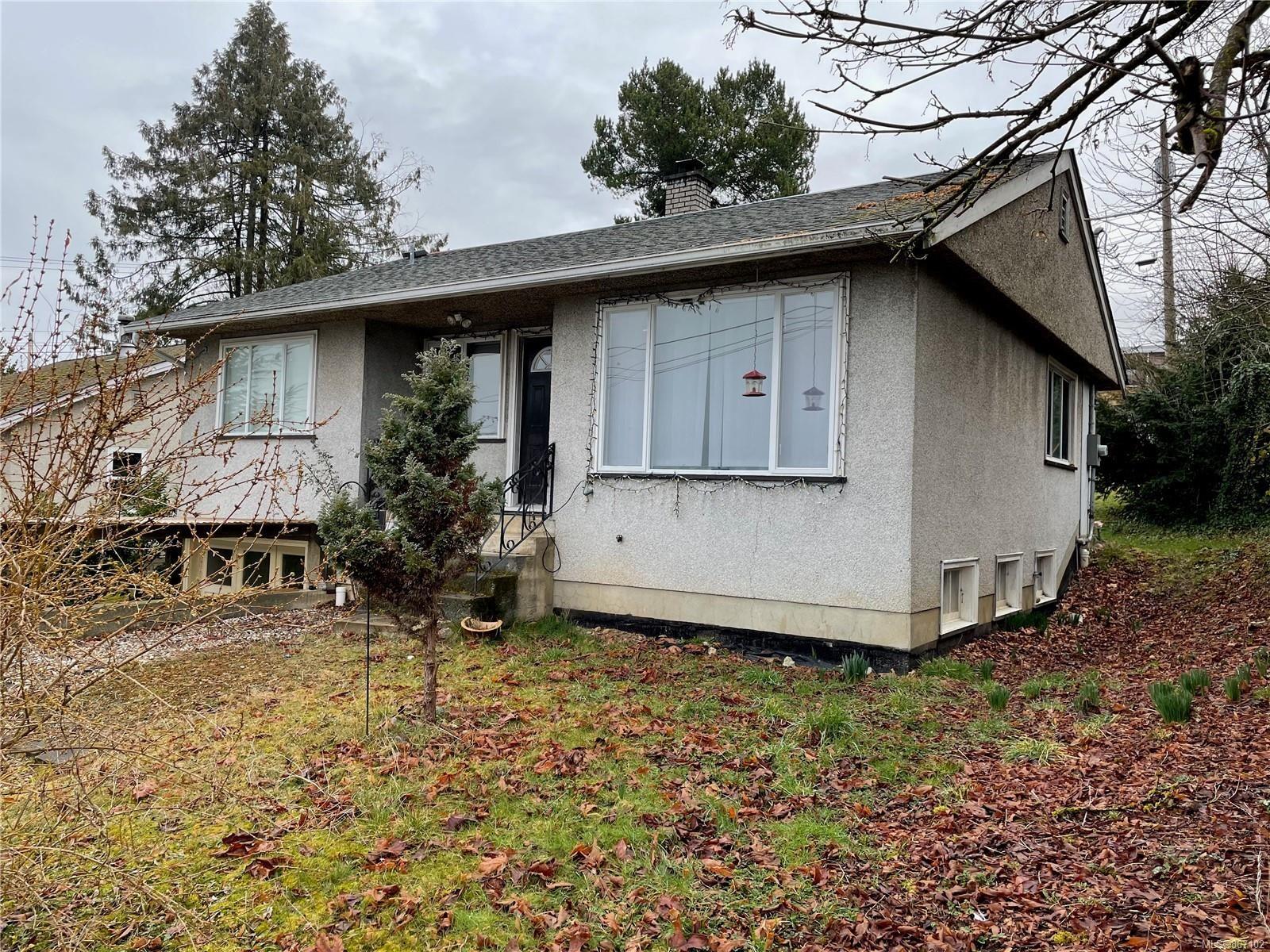 Main Photo: 3543 7th Ave in : PA Alberni Valley House for sale (Port Alberni)  : MLS®# 867102