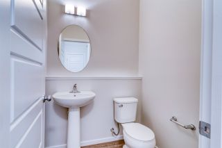 Photo 14: #42 6004 Rosenthal Way in Edmonton: Zone 58 Townhouse for sale : MLS®# E4229434