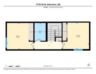 Photo 39: 17753 95 Street NW in Edmonton: Zone 28 Townhouse for sale : MLS®# E4231978
