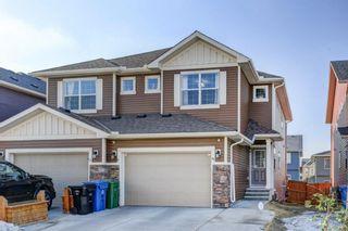 Photo 2: 51 Saddlelake Common NE in Calgary: Saddle Ridge Semi Detached for sale : MLS®# A1085413