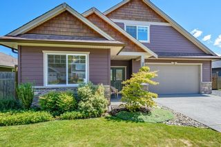 Photo 3: 2043 Evans Pl in Courtenay: CV Courtenay East House for sale (Comox Valley)  : MLS®# 882555